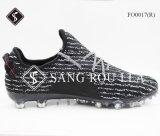 Футбол дешевого цены горячий продавая резвится ботинки