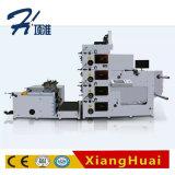 جيّدة سعر [هّي] نوعية متعدّد ألوان الصين مصنع آليّة علامة مميّزة [فلإكسو] طابعة