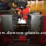 машина дуновения бутылки автотракторного масла 4L HDPE/PE отливая в форму