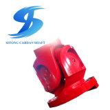 El laminador en frío SWC390bh amplía el eje impulsor