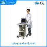 Scanner portatile di ultrasuono di Doppler di colore di prezzi bassi fatto in Cina Wuxi