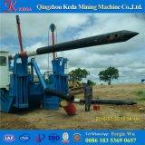 draga di aspirazione della cesoia idraulica 2500m3/H