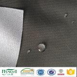 Tessuto legato di Softshell del tessuto di maglia del poliestere del tessuto di Strech di 4 modi