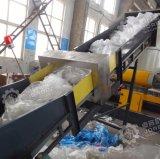 Die automatische Plastikfilm-Wiederverwertung granulieren Extruder-Maschine