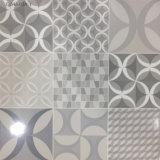mattonelle di ceramica del getto di inchiostro di colore di varietà di 400X400mm