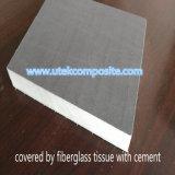 matériau de mousse de polyuréthane d'épaisseur de 25mm