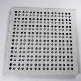 Revestimento de PVC Piso elevado fluxo de ar
