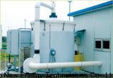Biogas, das System ausbaut