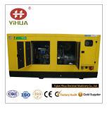 De Europese Diesel van het Ontwerp Reeks van de Generator met Chinese Ricardo Engine 120kw/150kVA