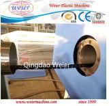 PE機械を作る螺線形オイル管の保護外装