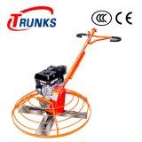 Tipo de condução máquina concreta do Trowel da potência do revestimento com motor de Honda