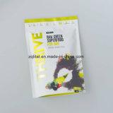 Fastfood- Imbiss-verpackenbeutel mit kundenspezifischem Drucken