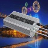 nuevas LED Htl-Series impermeables de RoHS del Ce de la fuente de alimentación de 12V 20A