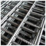 Сварной проволочной сетки для конкретного узла окантовки