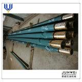 высокомарочный вертикальный мотор бурового раствора Downhole 7lz197X7.0-5 для трудного образования