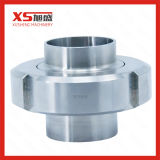 Unione sanitaria DIN11851 dell'acciaio inossidabile SS304