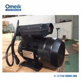 Phase unique de petite taille pour le refroidissement du moteur électrique de la pompe à eau