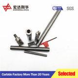 Boorstaaf van de Trilling van het Carbide van het wolfram de Anti in Workblanks