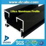 Профиль Ливии алюминиевый алюминиевый для ODM OEM двери окна