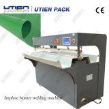 Matériel de soudage de tissu de PVC, bâche de machine d'étanchéité