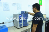 PP/PE/LDPE와 원료 검정 색깔 Masterbatch 사용