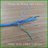 Kabel LSZH Lsoh Vuurvaste UTP Cat5e