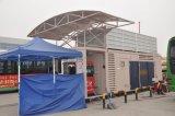 Relación de transformación CNG portable del precio de la alta calidad que aprovisiona de combustible la estación