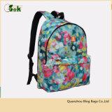 18 дюймов - молодости мешков школы высокого качества Backpack милой напольный для средней школы