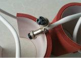 Riscaldatore della tazza di sublimazione per la pressa di stampaggio di scambio di calore