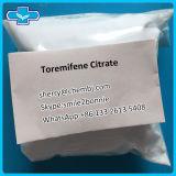Citrate stéroïde de Fareston Toremifene de poudre d'Anti-Oestrogène de grande pureté