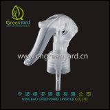 최신 판매 플라스틱 소형 트리거 스프레이어 중국제