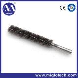 Tube de la Brosse brosse industrielle personnalisé pour l'Ébavurage polissage (CT-100119)
