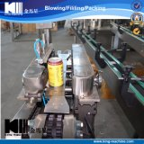 China-Fabrik-automatische Aluminiumdosen-Füllmaschine/Zeile