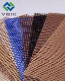 Tela de malla de fibra de vidrio de alta temperatura
