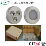 Ultra Slim 3W LED Cabinet Light for All Furniture