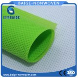 Green PP Spunbond Nonwoven Fabric
