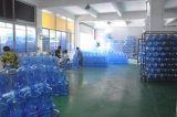 Material novo do PC de 100% frasco do plástico de 5 galões