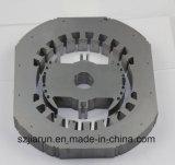 A precisão carimbou as peças, aço do silicone que carimba pilhas da laminação do estator do rotor do motor