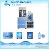 5-Gallonen-/Jar/19.8L-automatische Flaschen-durchbrennenmaschine