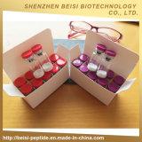 99%純度のボディービルのペプチッドSermorelin CAS: 86168-78-7