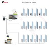 양용 인터콤 Multi-Party 방송 시스템 Paga 관리 체계