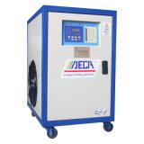 Réfrigérateur refroidi à l'eau et par air refroidi industriel pour l'injection de moulage