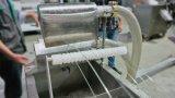 ペレタイジングを施すことをリサイクルするペットプラスチックのための高度の対ねじ押出機機械