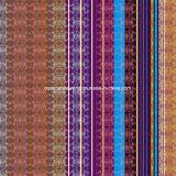 100%Polyester o Weave Pigment&Disperse imprimiu a tela para o jogo do fundamento