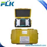 OTDRのデッドゾーンのエリミネーターケーブルのファイバーのリング携帯用光ファイバOTDR進水ケーブルボックス