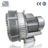 Turbine à dépression d'alliage d'aluminium pour le système de souffleur