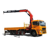 Chariot mobile Camion grue Grue hydraulique