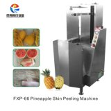 Les fruits de la peau La peau d'Ananas Peeler desquamation de la machine de la Papaye Peeler Fxp-66 fabricant