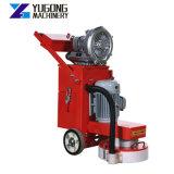 Disco para trituração máquina de polimento de piso epóxi 15 Chefes Moedor de piso de concreto