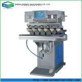 Шесть цветных селективный блок печатной машины